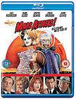 Mars Attacks! (Blu-ray, 2010)