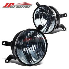 SMOKE LENS OE STYLE BUMPER DRIVING FOG LIGHTS W/ SWITCH FOR FORD MUSTANG 05-09