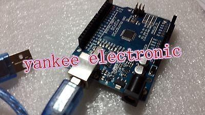 2013 Version  Fun duino UNO R3 ATMEGA 328P  CH340   Arduino Compatible