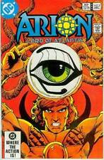 Arion, Lord of Atlantis # 2 (Jan Duursema) (USA, 1982)