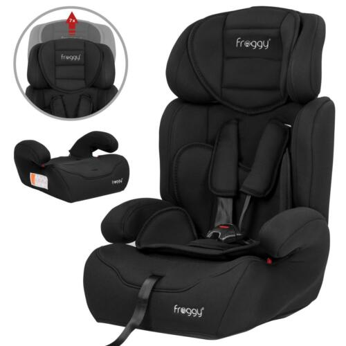 Kinderautositz Autositz Kinder Autokindersitz Kindersitz 9-36kg Gruppe 1+2+3