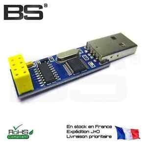 NRF24L01-USB-adapter-adaptateur-USB-2-4Ghz-pour-NRF24L01-UART-2-4G-NRF24L01