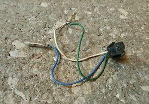[SCHEMATICS_4NL]  1977 Honda CB550F Four Headlight Sub Wiring Harness wire CB550 CB750 | eBay | Honda Cb550 Wiring Harness |  | eBay