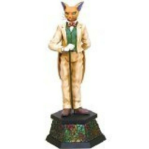 Benelic Ghibli samlaibles Baron Puppe Spieldose Om du lyssnar Vorsichtig Neu