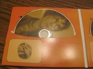 Replacement CD Harry Potter GOBLET OF FIRE Audiobook CD #9