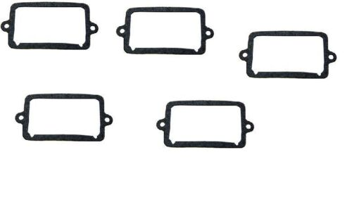 PACK OF 5 GASKET VALVE COVER B/&S  6 7 8 /& 11 HP VERT /& HOR 27803,27803S 2735