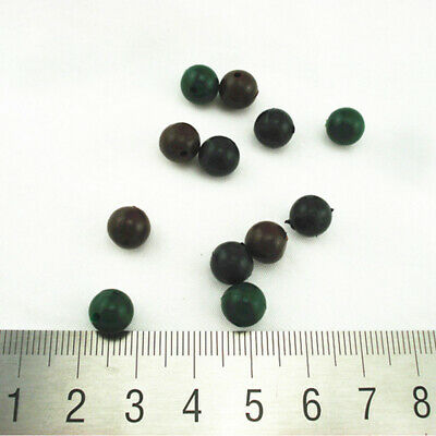 20 Pieces Carp Fishing Buffer Beads Shock Buffer Beads Rigs  Carp