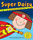 Super Daisy by Kes Gray (Paperback, 2009)