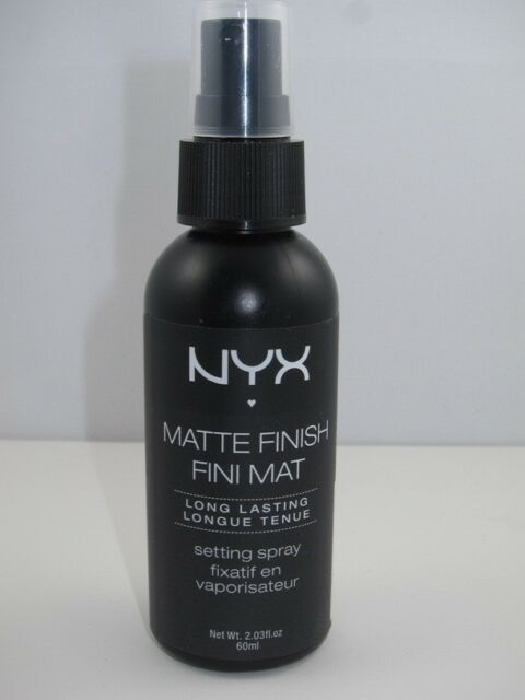 FaceStudio Lasting Fix Makeup Setting Spray - Matte Finish by Maybelline #13