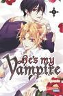 He's my Vampire 4 von Aya Shouoto (2014, Taschenbuch)