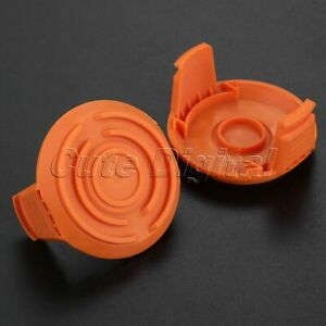 2X-Grass-Trimmer-Parts-Spool-Cover-For-WORX-WA6531-WG151-WG152-WG166-50006531
