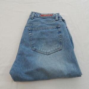 5568fa44 Tommy Hilfiger Midtown Straight Leg Jeans Waist 34