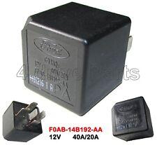 Tyco V23134-A52-X278 Automotive Relay 5 Pin 40A 12V Coil Car Van Fuel Pump ECU