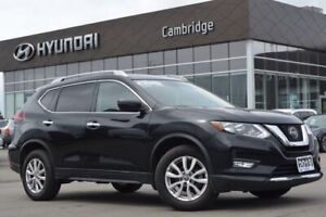 2019 Nissan Rogue SV|LOW KMS!| ROOF| BLUETOOTH|