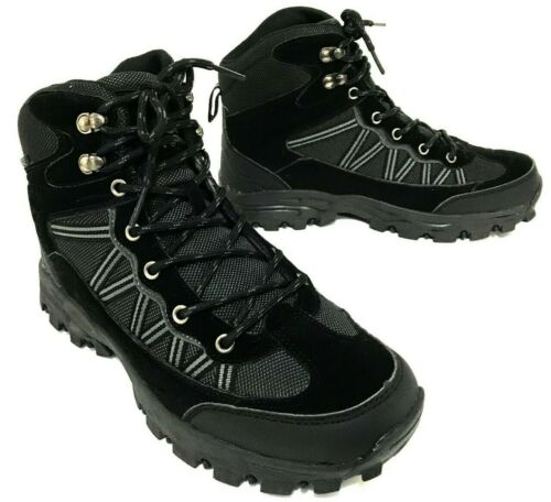 Dream Seek Comfort Breathable Mesh Hiking and Work Boot for Men