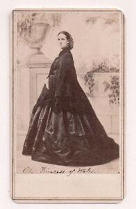 Vintage-CDV-Princess-Alexandra-of-Denmark-Queen-of-Great-Britain
