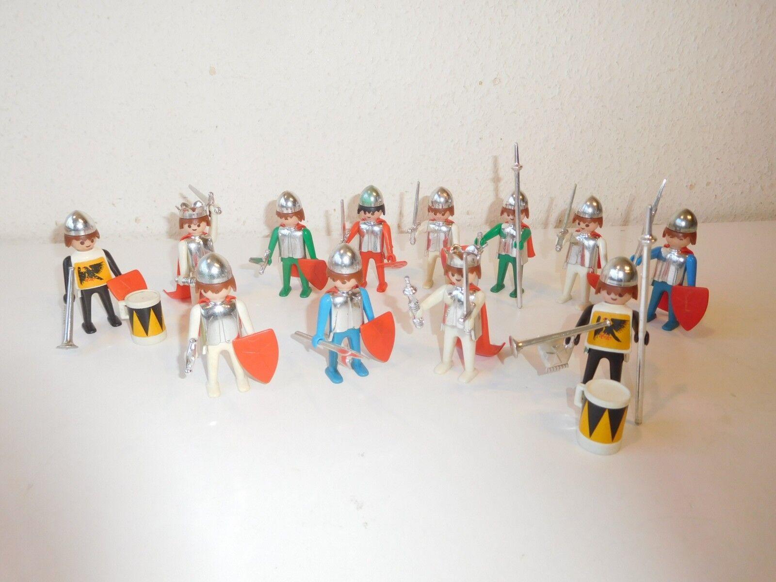 Playmobil first klicky's  b print foot feet feet feet like 3130 3135 3265 b-Prägung (2) 31f19a