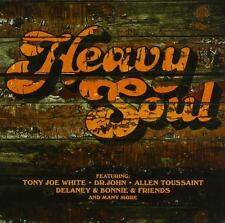 Heavy Soul (2CD) von Various Artists (2015)