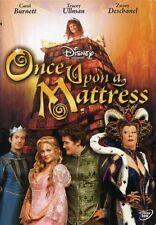 Once Upon A Mattress (DVD, 2005)