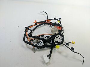 2018 Tesla Model 3 Battery Module Wiring Harness 1114927-00-E