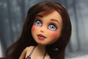 Bratz Repaint Ooak Doll