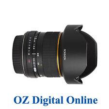 New Samyang 14mm f/2.8 IF ED UMC Aspherical for Nikon