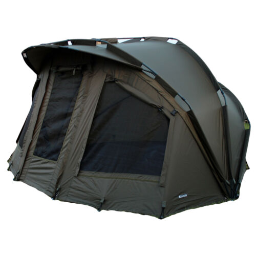 Abode® Evoque® 2 Man Pram-Hood Carp Bivvy System MK11