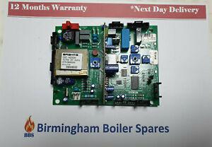 IDEALE Logic Plus Combi 24 30 35 E24 E30 /& E35 CALDAIA principale PCB 175935