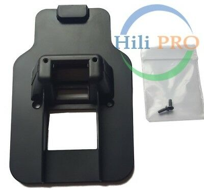 Backplate for Verifone VX805 & VX820 Tailwind Stand - Backplate only  650434146012 | eBay