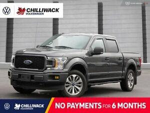 2018 Ford F 150 XLT   * NO ACCIDENTS *   KEYLESS ENTRY, BLUETOOTH, TOW HOOKS!