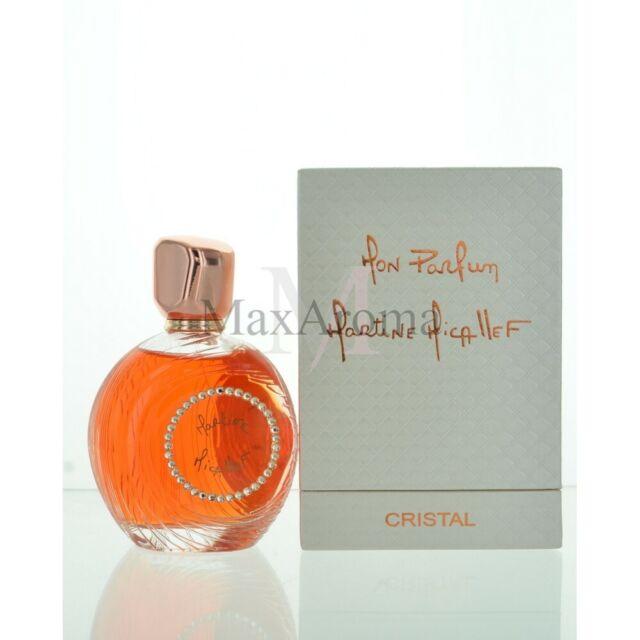 M.Micallef Mon Parfum Cristal Eau De Parfum 3.4oz/100ML Spray