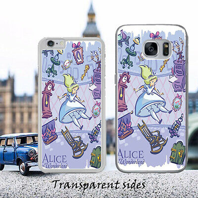 Alice in Wonderland Falling Down Hole Phone Case Cover   eBay