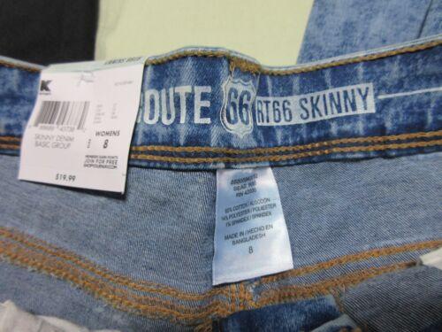 Canyon Blues Bukser River 8 Soul Rebel Jeans Dame Denim Tøj Damer 3 Størrelse H7v61wPq