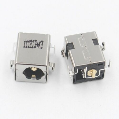 2x Asus K42 K43 K53 K53E K53S K53SD K54 X54C A53E A53E-ES92 DC Power Port