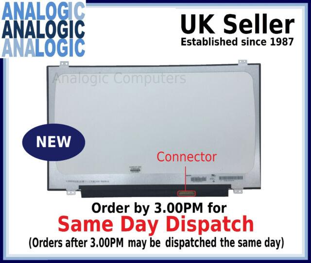 Pantalla Compatible DE Y para PORTATIL Acer Swift 1 SF114-31 Series 14 WXGA 1366x768 HD LED LCD 30 Pin Ver Foto