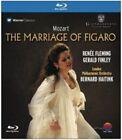 Marriage of Figaro Glyndebourne Festival Opera 0825646461011 Blu-ray Region B