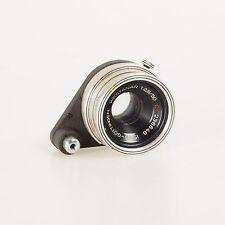 # Isco-Gottingen Westanar 50mm 2.8 lens W/ EXAKTA Mount  812