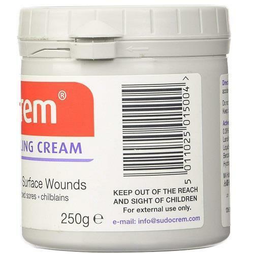 Sudocrem Antiseptic Cream 250g
