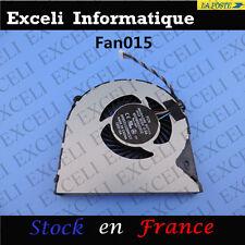 Ventilateur CPU Refroidissem Fan Cooling FUJITSU LIFEBOOK A544