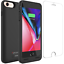 iPhone-8-7-Battery-Case-Charger-Cover-with-Qi-Wireless-Charging-by-Alpatronix thumbnail 1