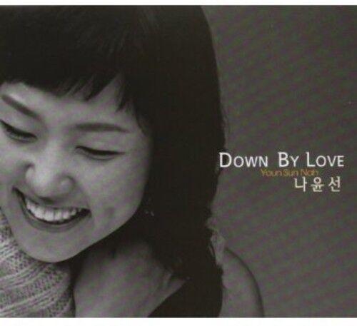 Youn Sun Nah - Down By Love [New CD]