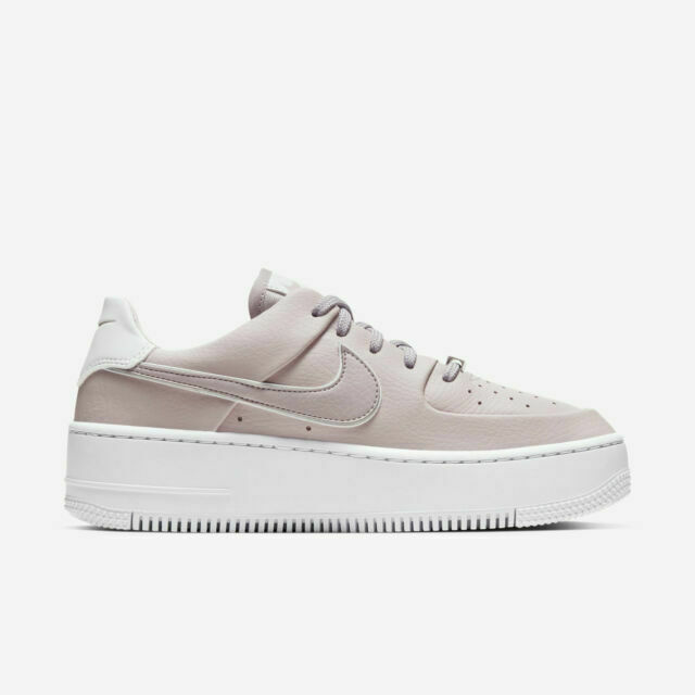 Size 12 - Nike Air Force 1 Sage Low Platinum Violet for sale ...