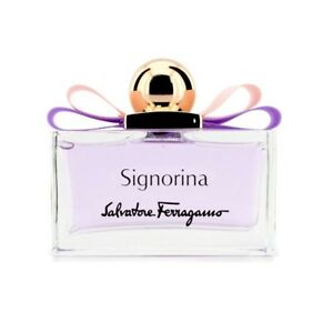 Salvatore-Ferragamo-Signorina-Eau-De-Toilette-Spray-100ml-Womens-Perfume