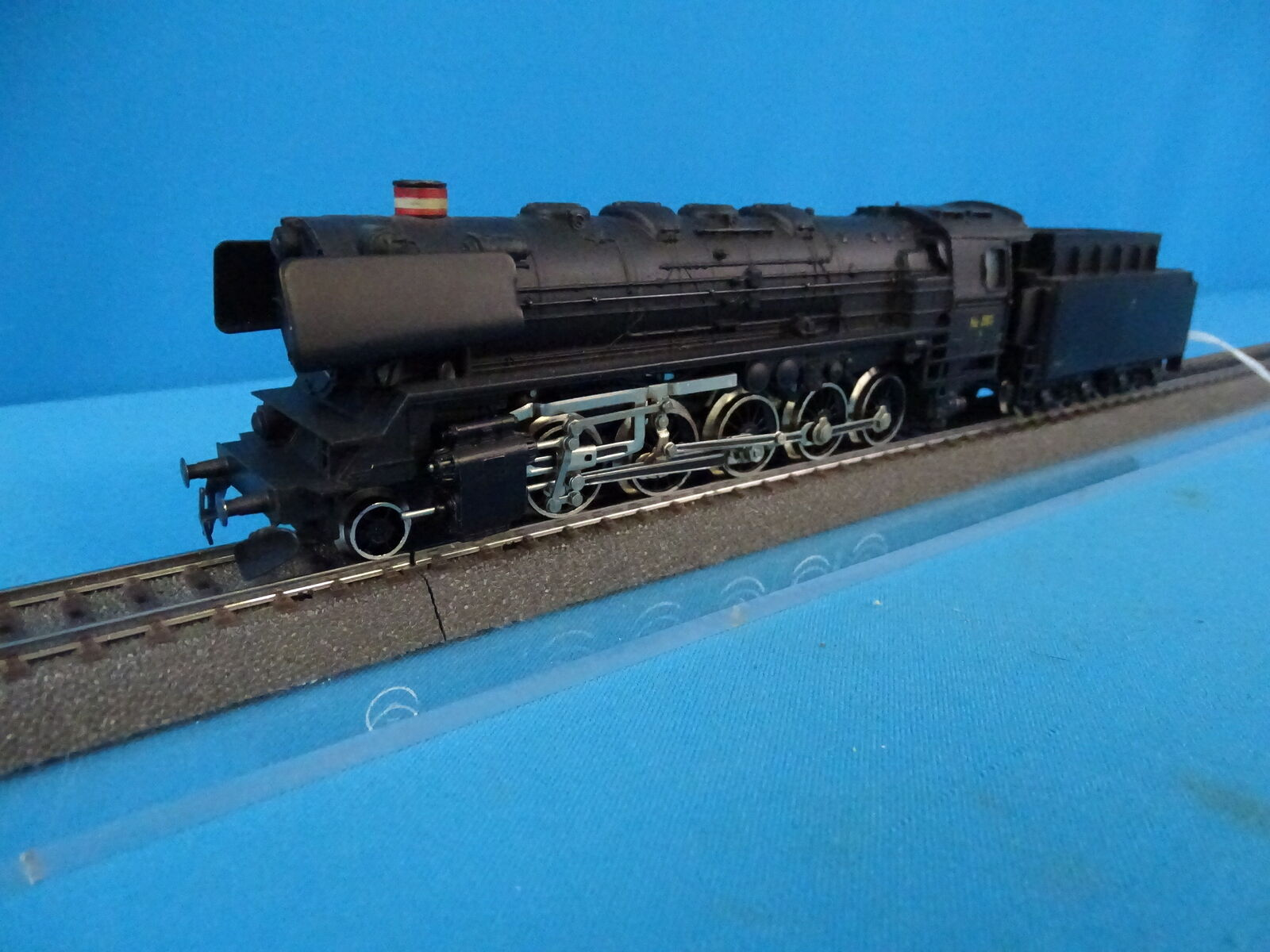 Marklin 3045 DSB Steamer with Tender AS NEW