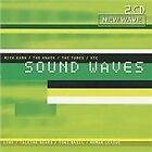 """Various Artists - Sound Waves/12"""" Versions (2001)"""