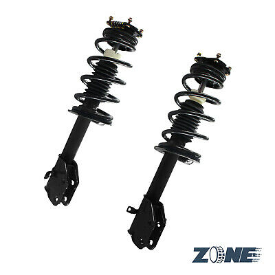 2011-2014 Ford Edge Front Left Quick Complete Strut /& Coil Spring Assembly