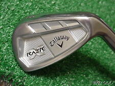Nice Callaway Razr X Forged Cavity 8 Iron  Project Flighted X 6.0 Stiff