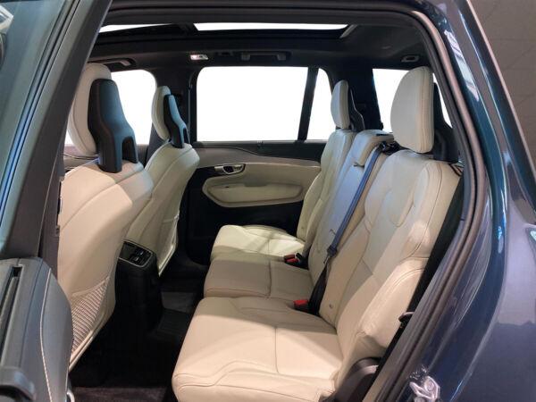 Volvo XC90 2,0 T8 ReCharge R-Design aut. AWD - billede 4