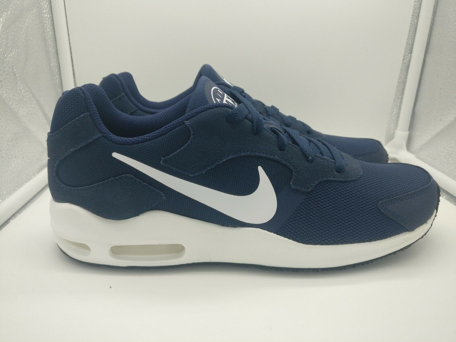 air max guile bleu