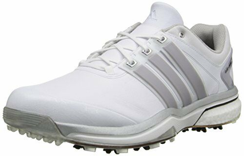 adidas Golf Mens Adipower Boost Shoe- Pick Price reduction